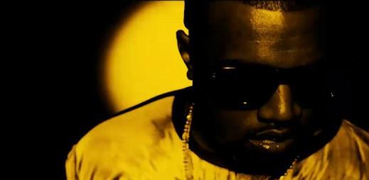 Kanye West: videoklip All Of The Lights blikajících barev