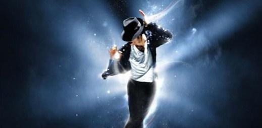 The Experience: Taneční počítačová hra Michaela Jacksona