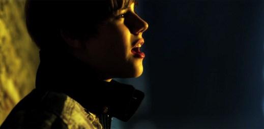 Justin Bieber: premiéra videoklipu U Smile