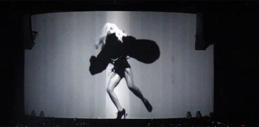 Líbil se vám koncert Lady Gaga?