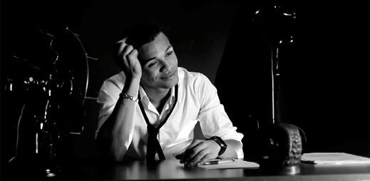 Ben Cristovao vypustil nový videoklip