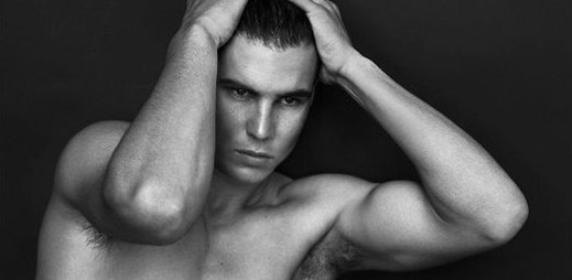 Rafael Nadal se stal tváří módní značky Emporio Armani