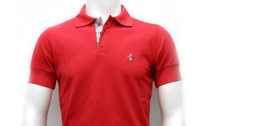 Polo barevná trička od Jozefa Slobody