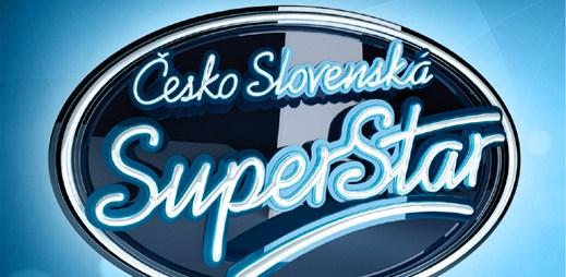Česko-Slovenská SuperStar 2011: finále kluků