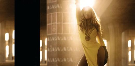 Beyoncé: Nový singl Run The World (Girls)