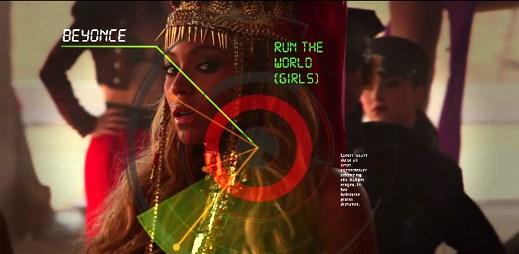 Beyoncé přišla se čtvrtým teaserem a brzy i novým klipem