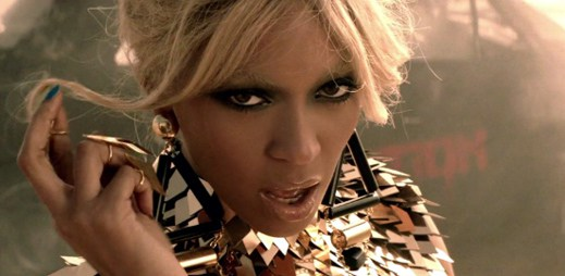 Beyoncé: divoký klip Run The World (Girls)