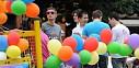 Stát New York povolil sňatky homosexuálů