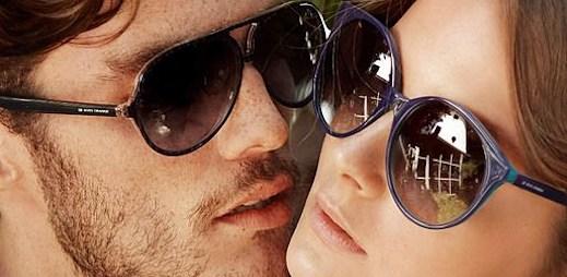 Vybavte se na léto: sluneční brýle Hugo Boss Orange