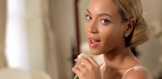 Beyoncé právě teď s novým videoklipem