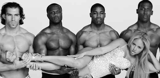 Kat DeLuna: taneční novinka Drop It Low