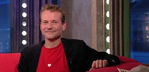 Osobnost: Radim Špaček, režisér, herec a scénárista