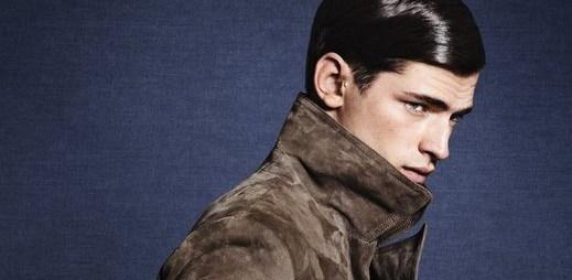 Zara: Nová podzimní kolekce pro muže
