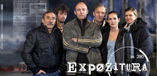 Expozitura: Akční trhák na Nově, aneb nejdražší český seriál