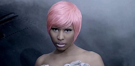 Nicki Minaj a Rihanna vydaly očekávaný videoklip Fly