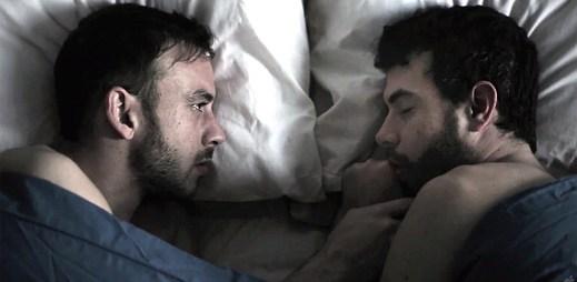 Gay film: Weekend, aneb proudy emocí v osudném víkendu