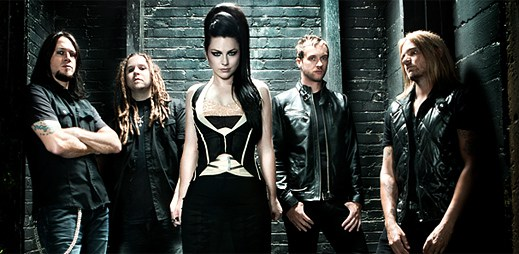 Evanescence: Po ptilet pauze s novm klipem What You Want