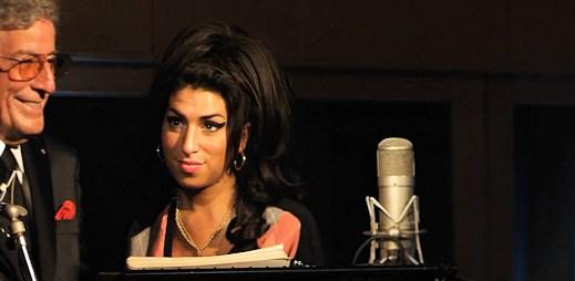 Amy Winehouse: Poslední videoklip s Tony Bennettem