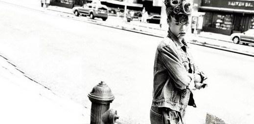 Rihanna: Poslechněte si nový singl We Found Love právě teď