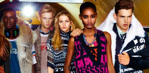 Značka D&G skončí, zůstane pouze luxusní Dolce & Gabbana