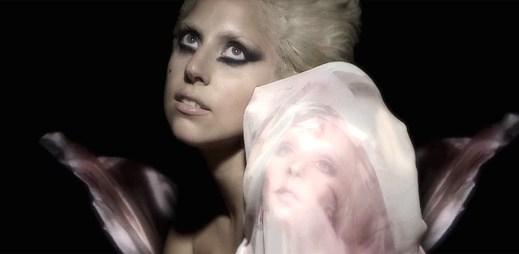 Lady Gaga: reklama pro RTL a nejdražší videoklip Marry the Night