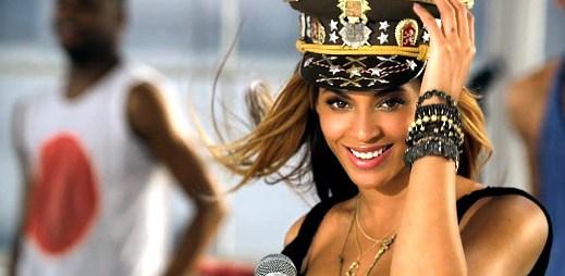 Beyoncé se vrátila s Love On Top do 80. let