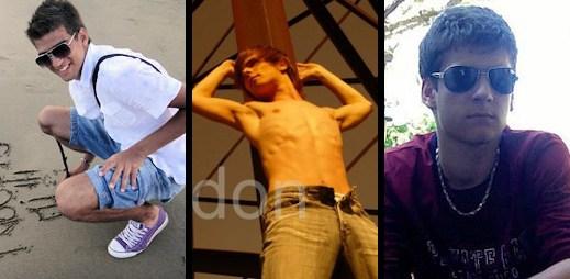 Souboj kluků #15: trojice osmnáctiletých sympaťáků