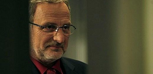 Osobnost: Miloslav Mejzlík, herec a dabér