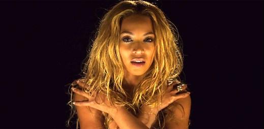 Beyoncé: Nová verze 1+1, koncertní DVD a sedmý klip na obzoru