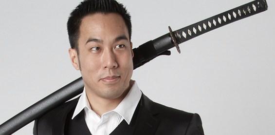 Samuraj Hayashi z Talentu: Vystoupení, u kterých se tají dech
