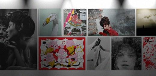 Art for Life: Dražba fotografií a obrazů (fotky uvnitř článku)