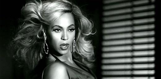 Beyoncé: Intimní tanec jen pro jednoho muže v Dance For You