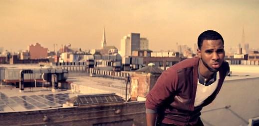 """Jason Derulo si užívá v novém klipu """"Fight For You"""""""