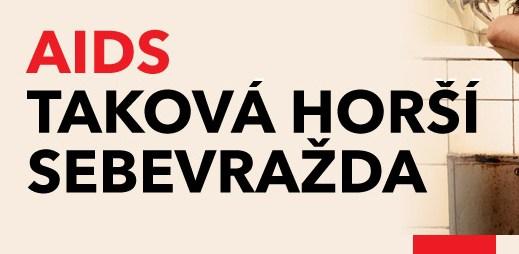 Světový den boje proti AIDS: Art for Life získalo 367 722 korun