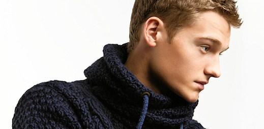 Zara: Podzimní móda