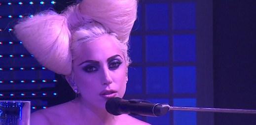 Lady Gaga před dvěma lety: jak jste ji vnímali?