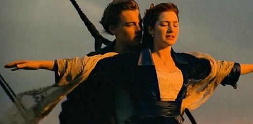 Titanic 3D: Exkluzivní filmové zpracování 100 let po tragédii
