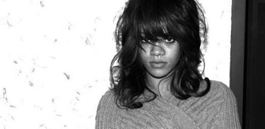 Rihanna si zahraje ve filmu Battleship?