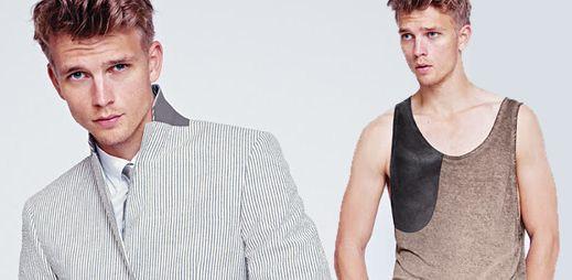 Čeká nás: H&M pro jaro/léto 2012 - 2. část