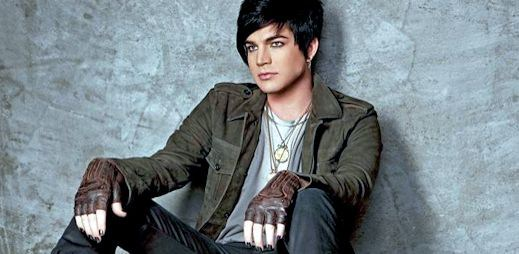 Adam Lambert vydal očekávaný singl Better Than I Know Myself