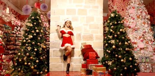 13 kouzelných vánočních písniček, které si musíte poslechnout