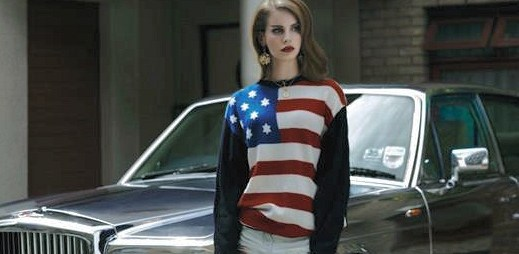 Lana Del Rey: hvězda pro rok 2012 a nová Nancy Sinatra?