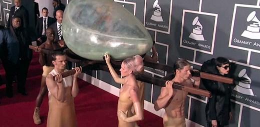 To nejlepší z Grammy 2011