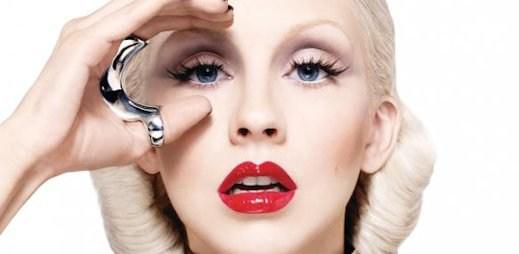 Christina Aguilera se přiznala, že využívá gaye