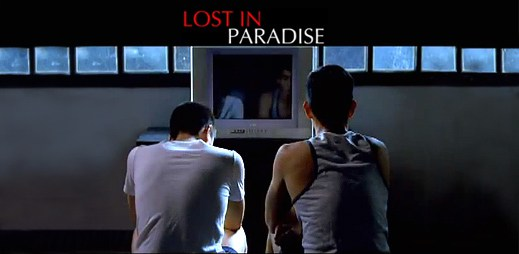 Gay film: Průlomový gay film Vietnamu Lost in Paradise