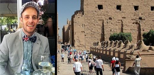 Jirka dělá průzkum gay turismu, pomozme mu!