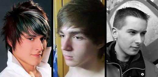 Souboj kluků #31: mrazivý únor přinesl další trojku sympošů