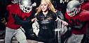 Madonna: Luxusní vystoupení na Super Bowl 2012 (video)