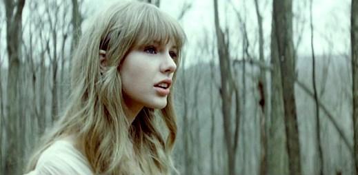 Taylor Swift: hlavní píseň pro sci-fi film Hunger Games: Aréna smrti