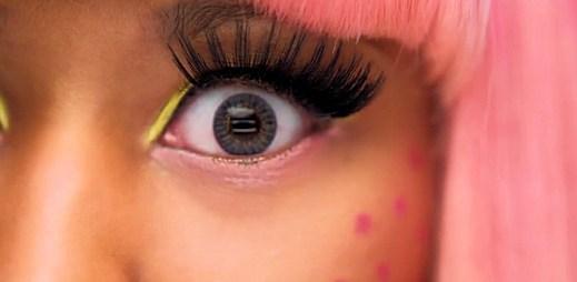 Nicki Minaj a Lil Wayne v novém songu Roman Reloaded